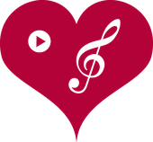 Lied zum Herzbrett anhören