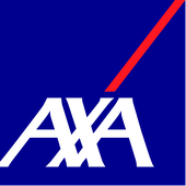 Axa Krankenversicherung Logo