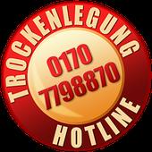 Trockenlegung Hotline
