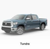 タンドラ TUNDRA 2020+