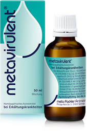 Packshot metavirulent