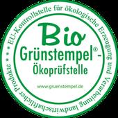 DÜBÖR Backtrennmittel Trennaktiv Bio DE Öko 021 Bio Grünstempel