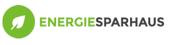 Energiesparhaus logo | SMART cs is Energiesparhaus partner