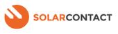 Solarcontact logo | SMART cs is solarcontact partner
