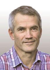 MBSR-Kursleiter Ekkehard Fertig-Bilger, Freudenstadt, achtsamkeitsbasiereter Stressabbau