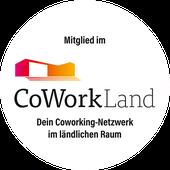 Mitglied in der CoWorkLand Genossenschaft
