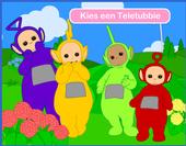 teletubbie