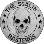THE SCALIN' BASTERDS