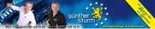 Schlagersänger & Entertainer Günther Sturm