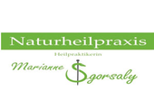 copyright: Naturheilpraxis Marianne Sgorsaly