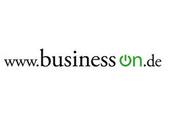 business-on.de - das regionale Wirtschaftsportal copyright: business-on.de