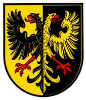 Wappen der Ortsgemeinde Schwabenheim
