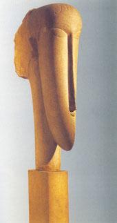 『Tête』(1911年)