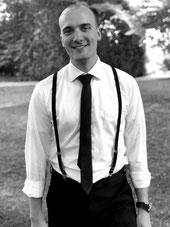 Luca Stalder, singer, sänger, Gospel, Pop, Soul, Hochzeiten, Events, Zurich Gospel Choir