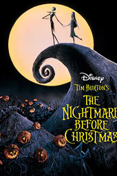 The Nighmare Before Christmas