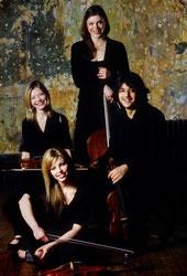 Chiaroscuro-Quartet