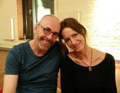 Kai-Uwe vom Hofe und Andrea Faber