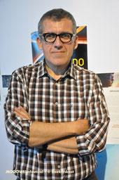 Marc Boonen, directeur van MOOOV