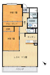 名古屋市天白区 MIKAZUKI GARDEN302
