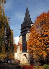 Eglise de Sains-en-Amiénois