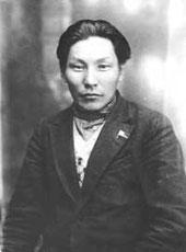 Окоемов Николай Николаевич