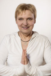 Rita Harr, Yoga Therpaie Kelkheim