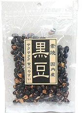 竹炭豆 135g