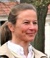 Antje Kerber, Foto: bb