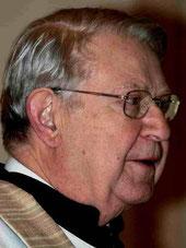 Pastor i. R. Josef Butza