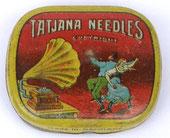 Tatjana Needles