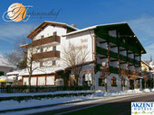 Hotel Antoniushof Schönberg