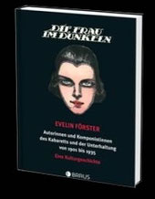 Cover Buch Die Frau im Dunkeln