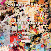 Colour Me Wednesday - Anyone and Everyone