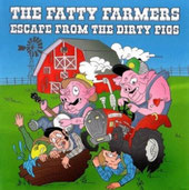 THE FATTY FARMERS - Escape from the dirty pigs