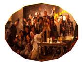 名古屋、栄、金山エリアの方必見 外国人との交流イベントやサークル活動もある名古屋市の英会話スクール えいごシャワーです。