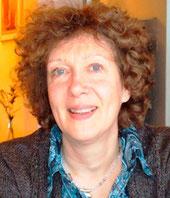 Portrait der WVAO Referentin Dr. med Viviane Hauger-Schmit