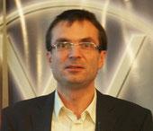 Portrait des WVAO Referent Holger Dietze