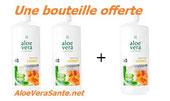 Jusqu'au 30 juin 2015, profitez d'une offre promotionnelle spéciale pour la gamme Aloe Vera de LR Health & Beauty System.