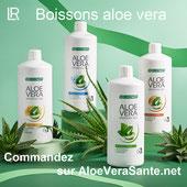 Les boissons au gel d'aloe vera de qualité ... LR Health and Beauty More quality for your life. Aloe vera santé et beauté