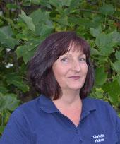 Frau Christa Huber Medizinische Fachangestellte