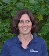 Frau Monika Blumefelder Medizinische Fachangestellte