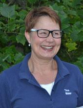 Frau Tina Maier Krankenschwester Versorgungsassistentin