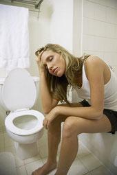 ノロウイルス感染性胃腸炎