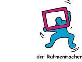 der Rahmenmacher, Logo der Gerhard Doppleb GmbH