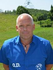 Coach Oliver Dirr