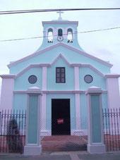 Primer Monumento Histórico de Juncos