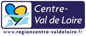 Région Centre logo