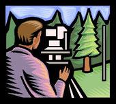 アドフィールド 加野登記測量事務所 測量