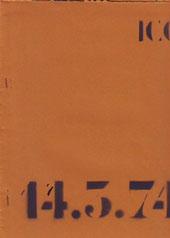 Omtrent 15 Postkaarten, I.C.C. Antwerpen, Guy Schraenen