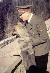 EL BÓXER de Hitler... pinchando.